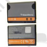 Akkumulátor BlackBerry 9800 Torch 1270 mAh LI-ION (F-S1) cs.nélkül