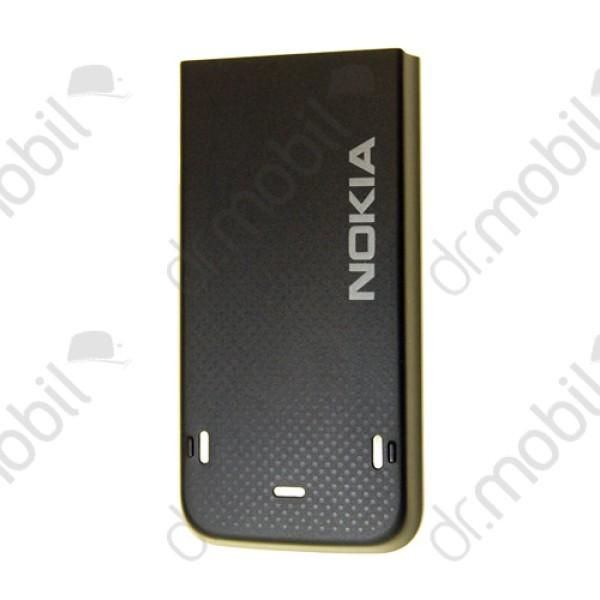 Akkufedél Nokia 5310 fekete c79194f536