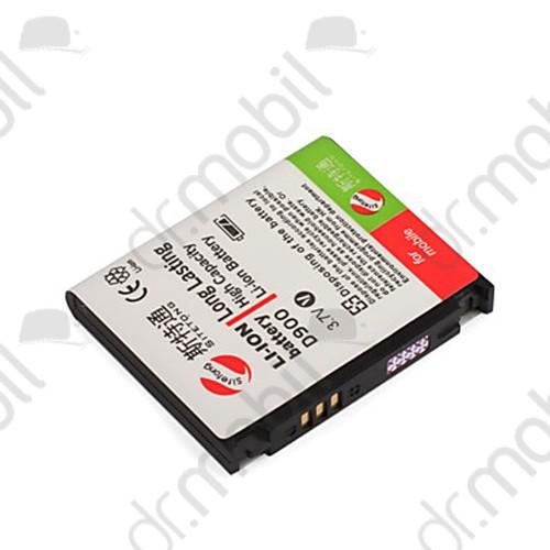 Akkumulátor Samsung SGH-D900 1000mAh Li-ion (AB503442C kompatibilis)