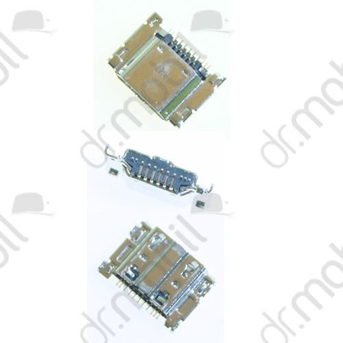 Töltő csatlakozó / rendszer Samsung GT-I9305 Galaxy S III. LTE (Galaxy S3)