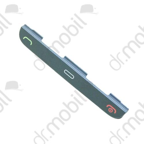 Billentyűzet  Nokia C5-03 funkció sötétszürke