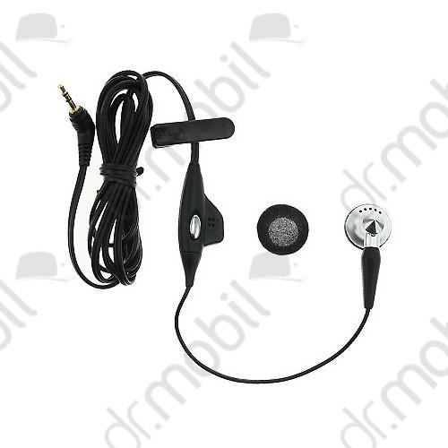 Fülhallgató vezetékes BlackBerry 8100 HDW-12420-001