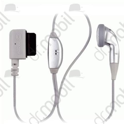 AAA Fülhalgató vezetékes Sagem my 300x mikrofonos szürke