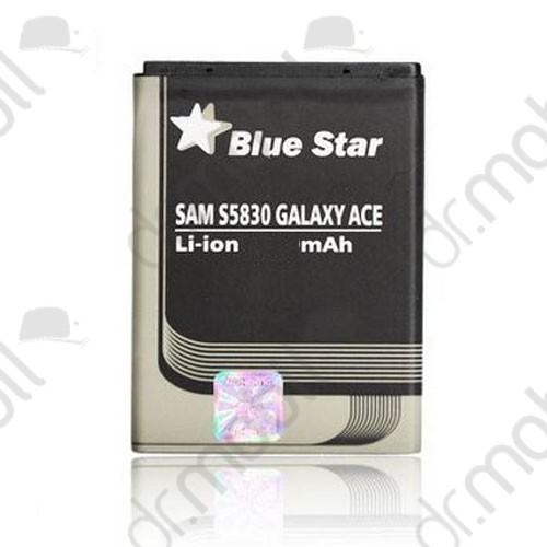 Akkumulátor Samsung GT-S5830i Galaxy Ace 1600mAh (EB494358VU / EB464358VU kompatibilis) MP