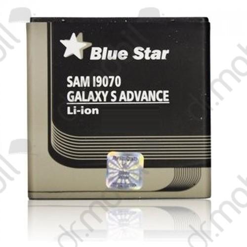 Akkumulátor Samsung GT-I9070 Galaxy S Advance 1600mAh Li-ion (EB535151VU kompatibilis)
