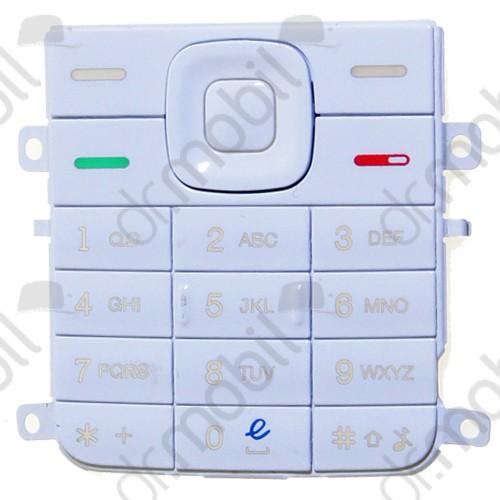 Billentyűzet Nokia 5310 fehér