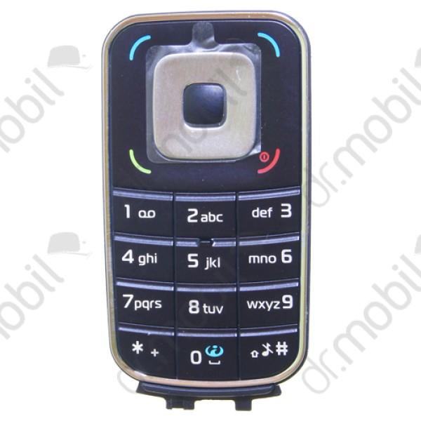 Billentyűzet Nokia 6555 fekete f88b653e92