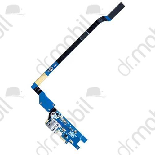 Töltő csatlakozó / rendszer Samsung GT-I9505 Galaxy S IV. (Galaxy S4) (mikrofon, és átvezető kábel) GH59-13083A