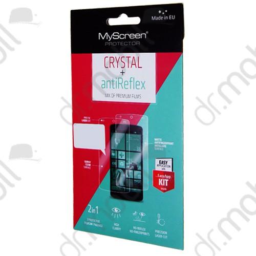 Képernyővédő fólia BlackBerry 9320 (2 féle típus/csomag) átlátszó / matt