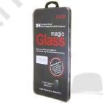 Képernyővédő üveg fólia Apple iPhone 6 / 6S törlőkendővel (1 db-os, edzett üveg, karcálló, 9H) TEMPERED GLASS