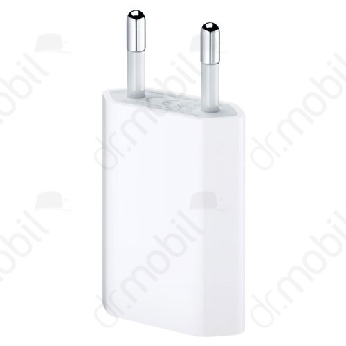 Hálózati töltő Apple 5W USB power (EU) adapter - MD813ZM/A