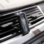 Autós telefontartó Dension Unimount univerzális szellőzőrácsba illeszthető