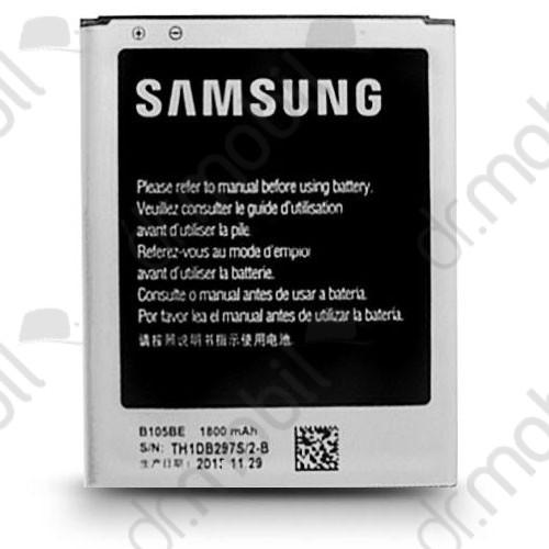 Akkumulátor Samsung GT-S7275 Galaxy Ace 3 LTE 1800 mAh Li-iON B105BE (csak LTE változathoz)
