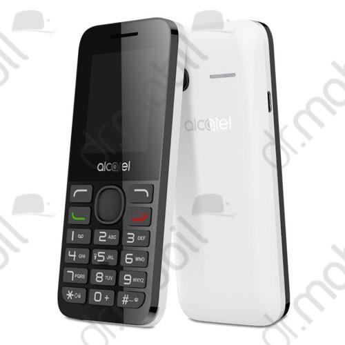 Mobiltelefon Alcatel 1054X fekete - fehér