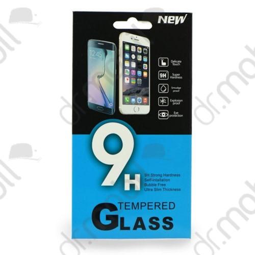 Képernyővédő üveg fólia Asus Zenfone Go (ZB500KL) (törlőkendővel (1 db-os, edzett üveg, karcálló, 9H) TEMPERED GLASS