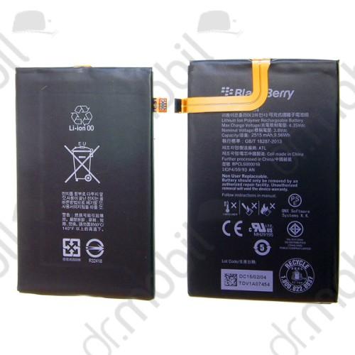 Akkumulátor BlackBerry Q20 Classic 2515mAh Li-ion BPCLS00001B