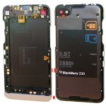 Középrész BlackBerry Z30 alaktrészes