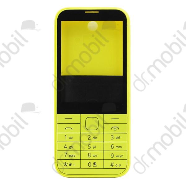 NOKIA 225 DUAL SIM Tartozékok, mobiltokok, üvegfóliák
