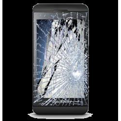 BlackBerry Z10 kijelző csere