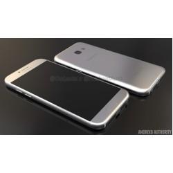 Gyönyörű lesz a 2017-es Galaxy A5