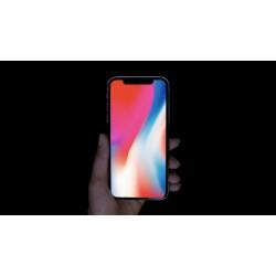 Itt az Apple nagy bejelentése, megjött az új iPhone X