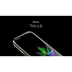 Milyen telefonokat várhatunk 2017-ben? iPhone 8 (7s)