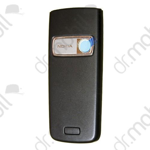 Akkufedél Nokia 6020 fekete