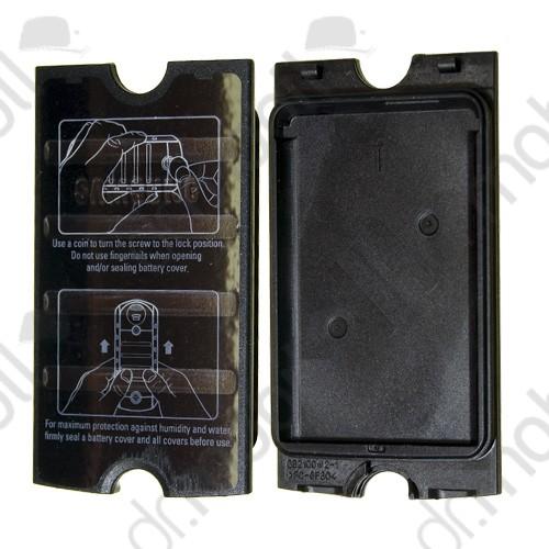 Akkufedél Samsung GT-B2100 Xplorer fekete GH98-11726A