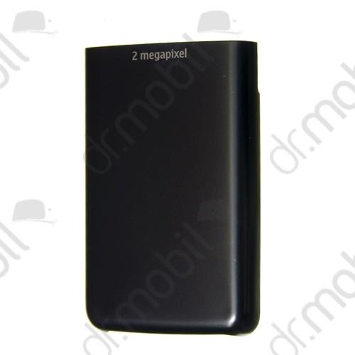 Akkufedél Nokia 6300 fekete 9442560
