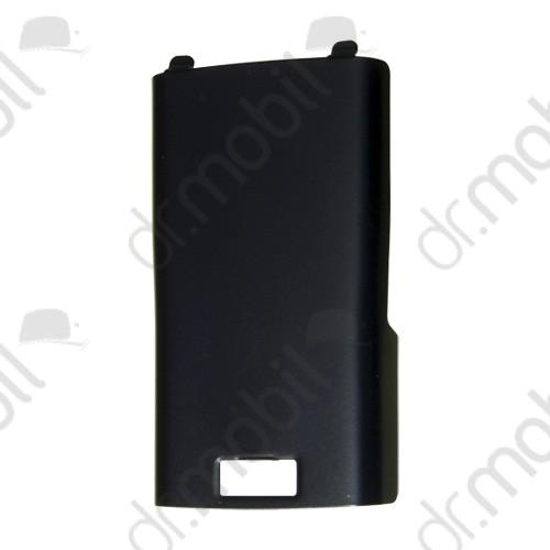Akkufedél Nokia E50 fekete
