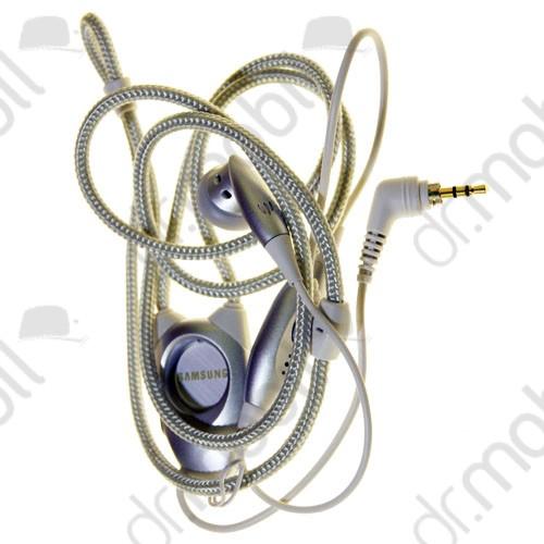 Fülhallgató Samsung SGH-X450 mikrofonos (nyakba akaszthatós) AEP069NSEC